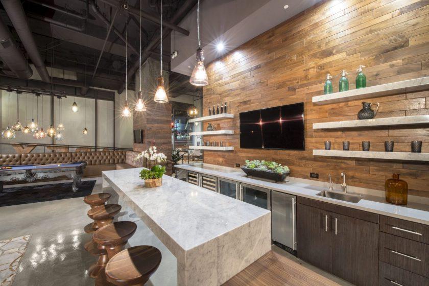 Картинки по запросу кухня индустриальн