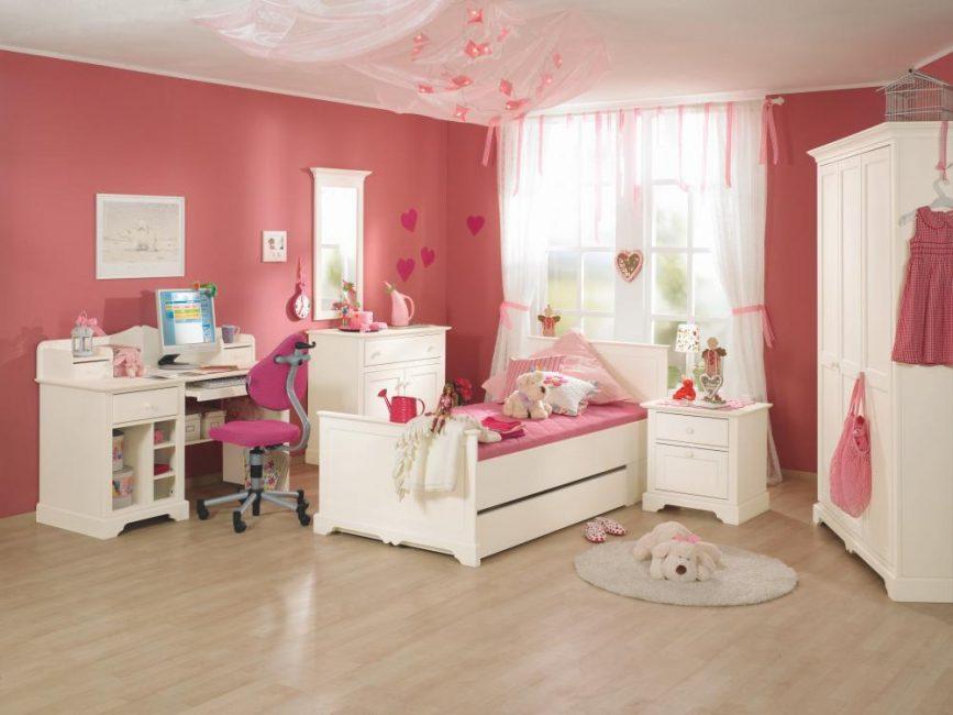 Цвет помогает воспитывать ребенка