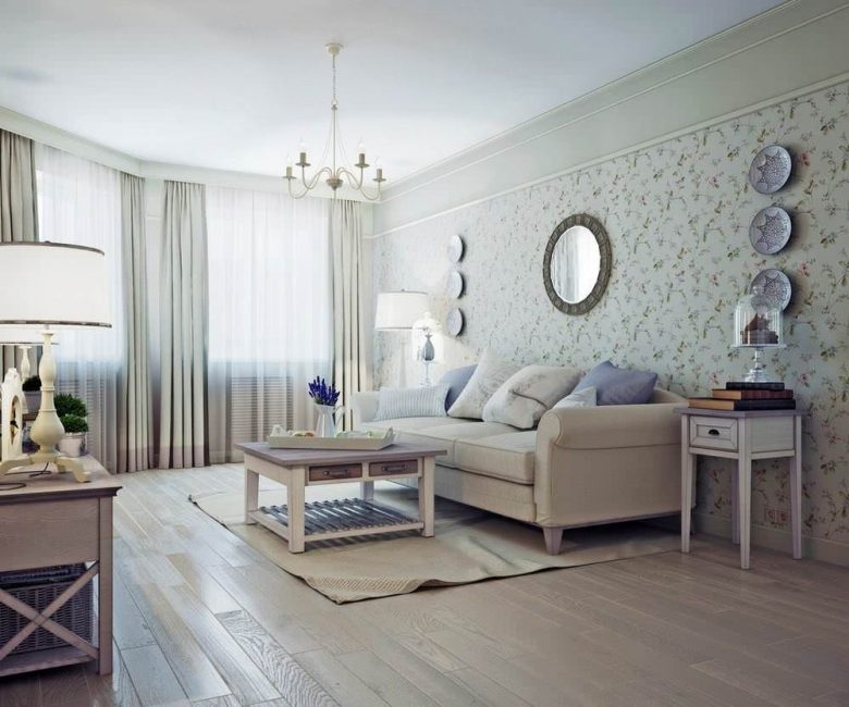 Погружает хозяев дома и гостей в атмосферу умиротворения