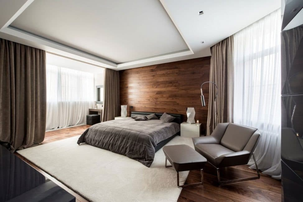 Выбирайте ткани по цвету сочетающиеся с обивкой мебели