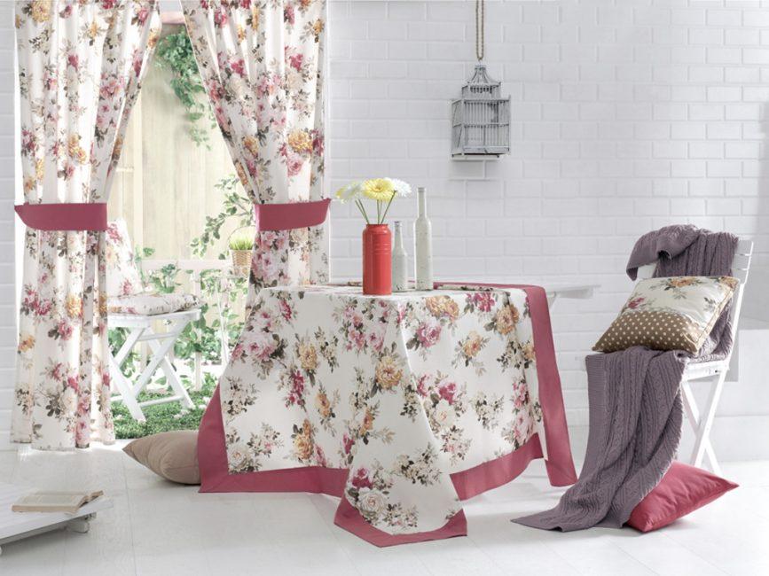 От выбора цвета зависит впечатление от комнаты