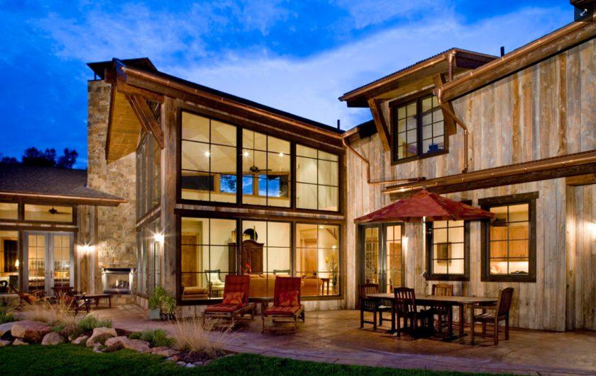 265+ Фото стилей домов - Фасады, которые запомнятся