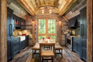Дизайн столов для кухни - 165+ (Фото) Вариантов для вашего выбора