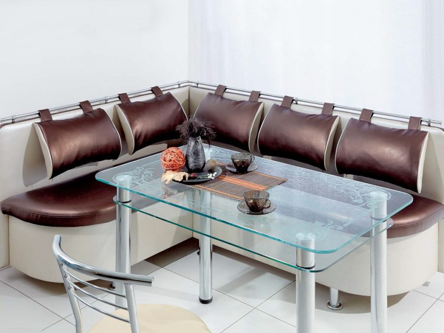 Комфорт за столом