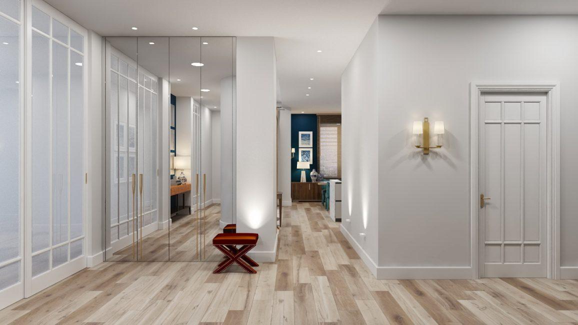 Плиточные конструкции имитируют древесину и другие текстуры и узоры