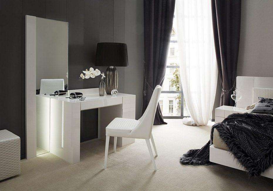 Дизайн и функциональность этой мебели одинаково важны