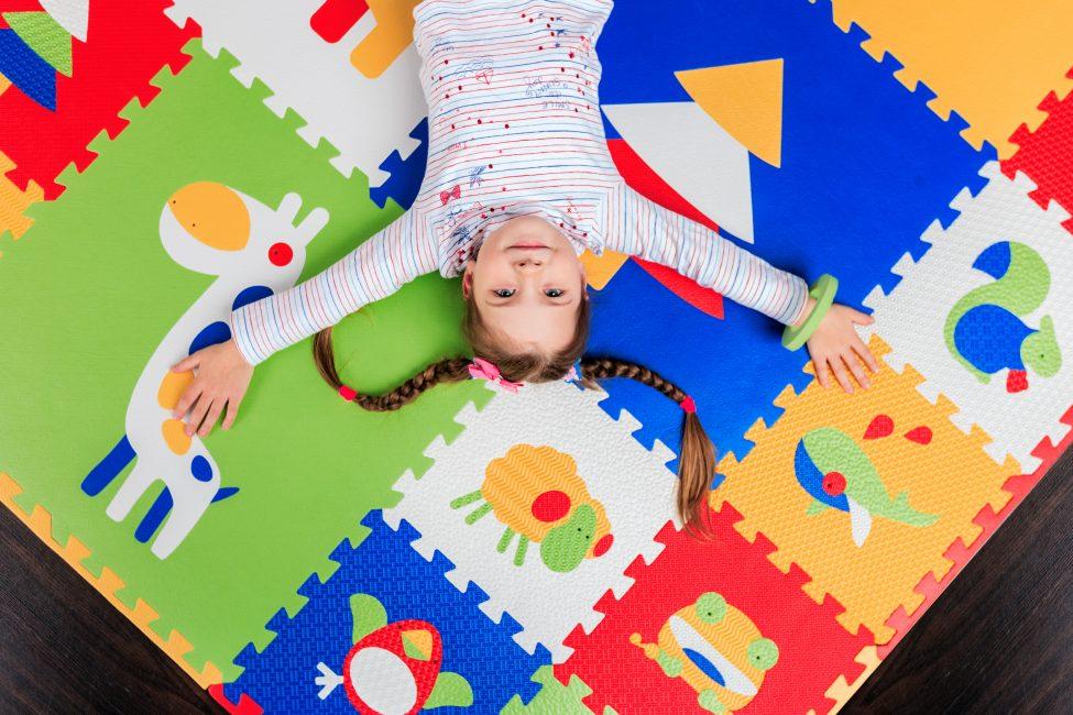 Радость для ребенка