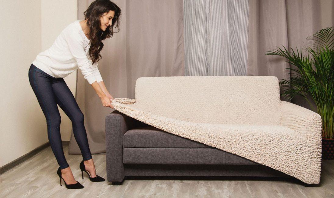 Идеальная защита для вашей мебели
