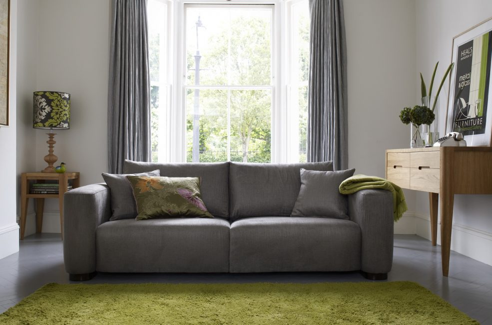 Дешевые наполнители мягкой мебели небезопасны для здоровья