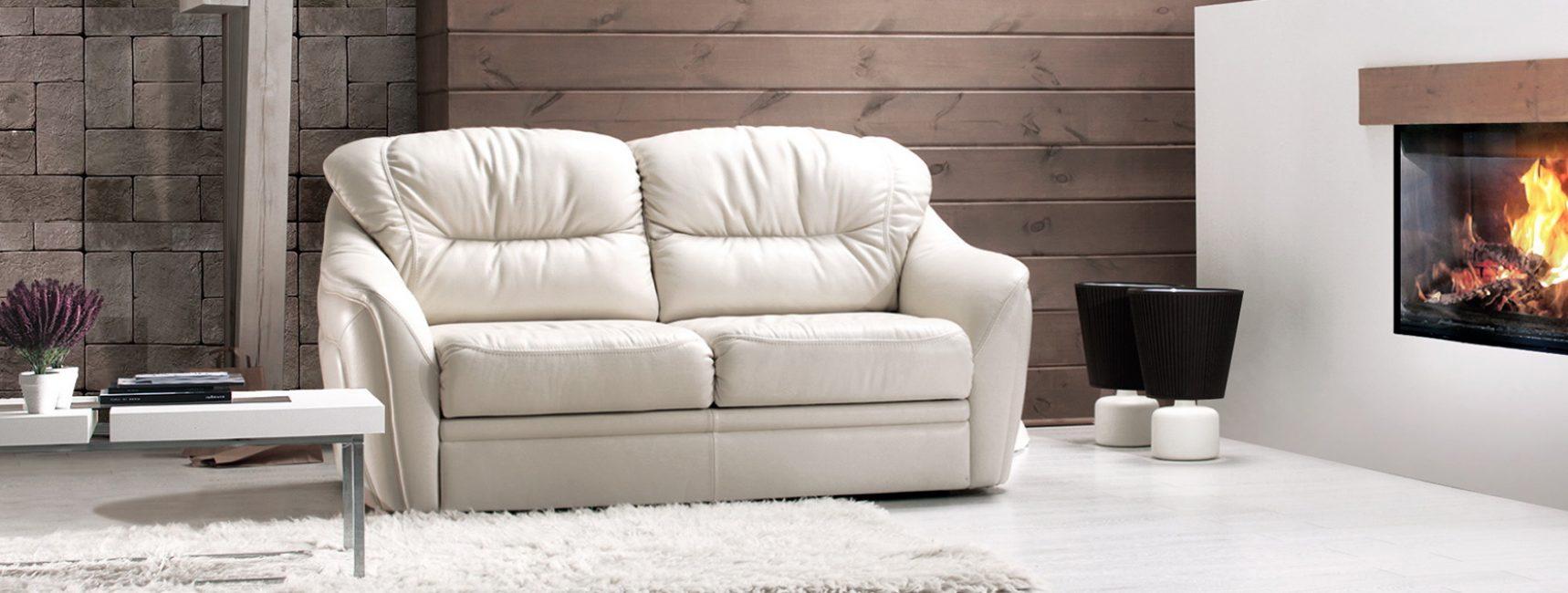 Белый цвет никогда не выйдет из моды