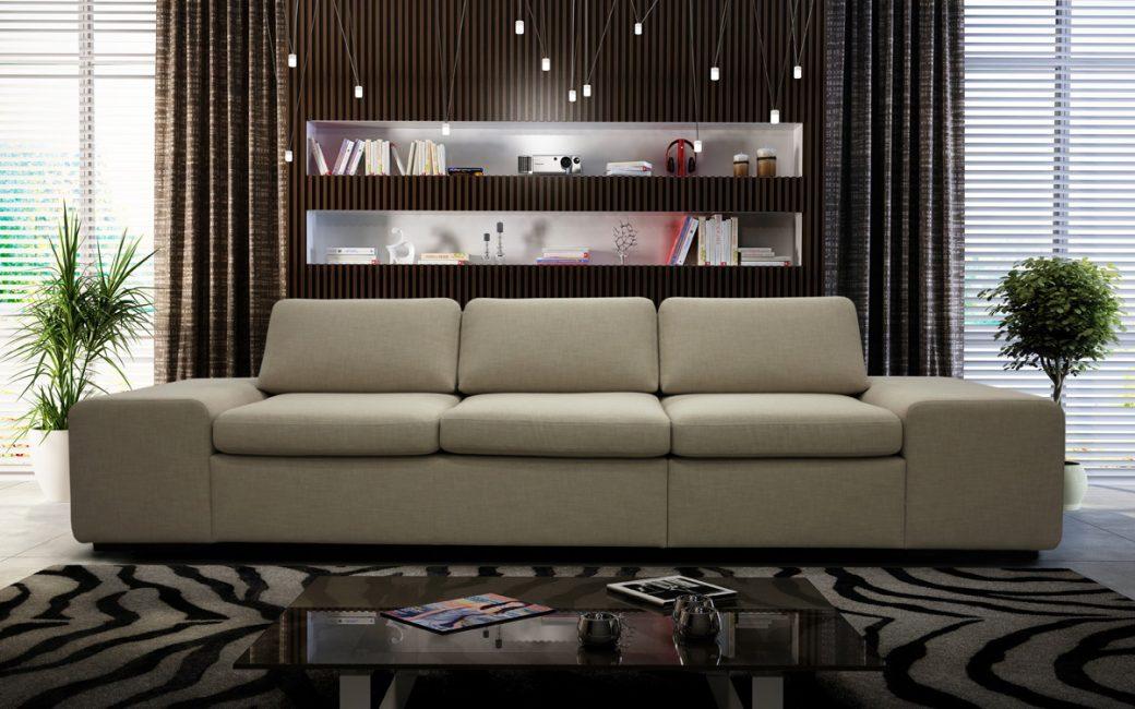Жаккард – красивый и долговечный материал