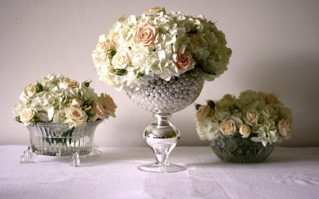 Материал используют для создания различных объемных декоративных фигур
