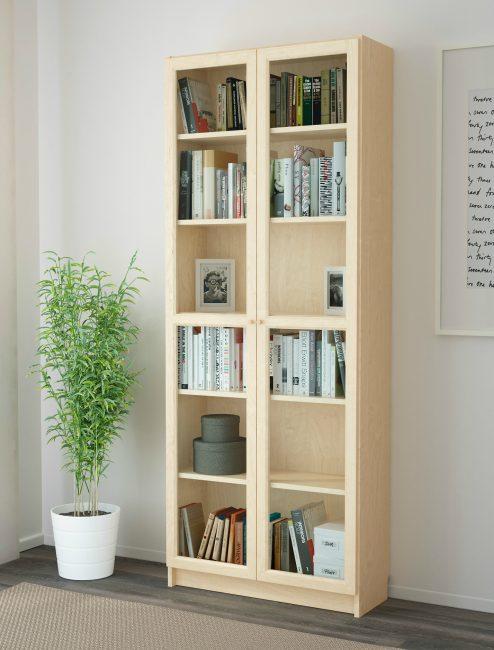 Небольшой вариант для маленькой комнаты