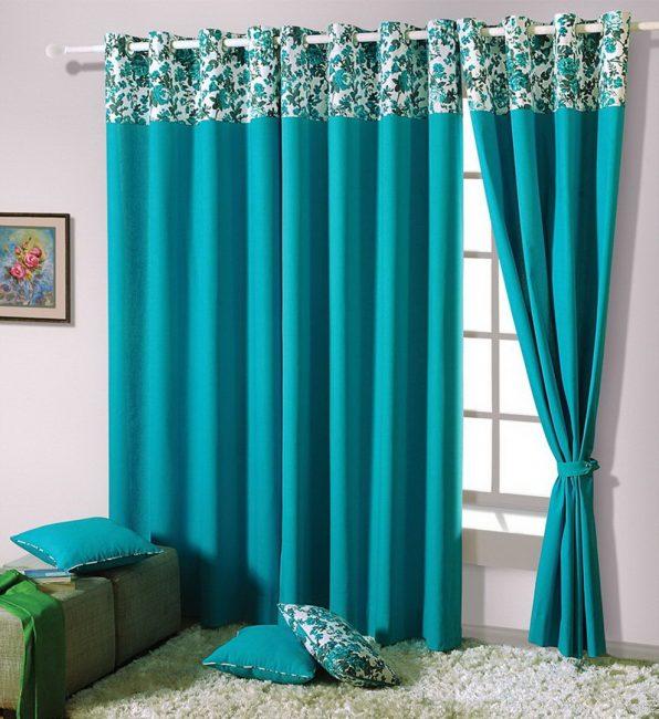 Яркий элемент для вашей спальни