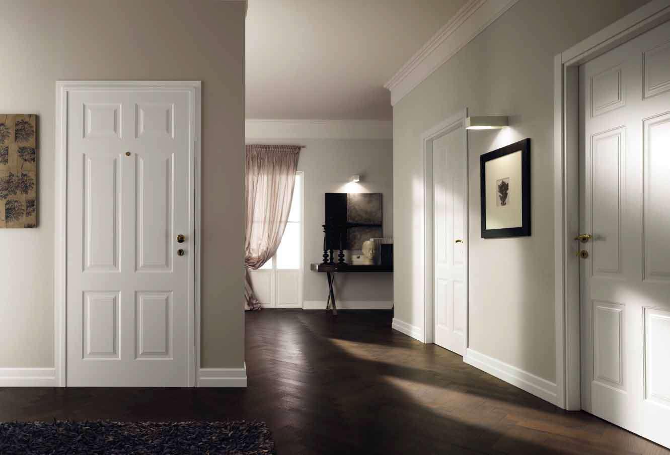 Двери цвета слоновая кость | 905x1331