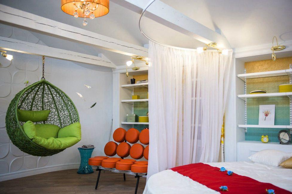 Желанный предмет мебели в любой квартире или доме