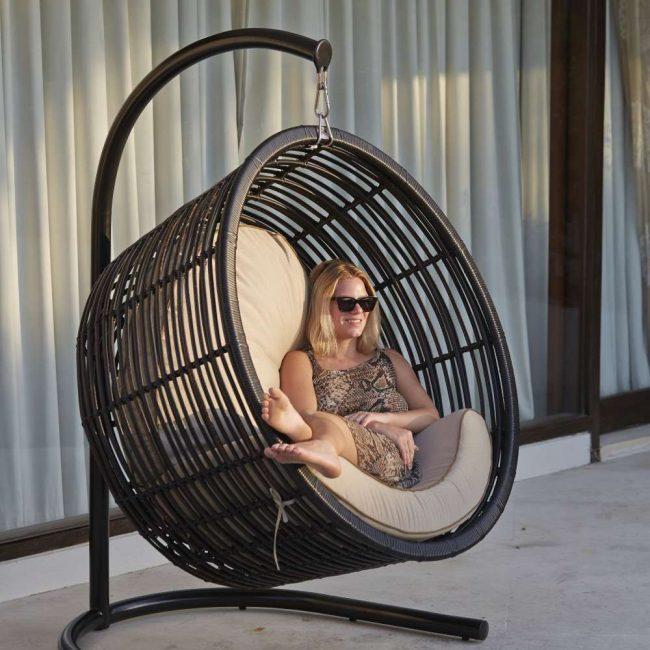 Такую мебель можно сделать своими руками