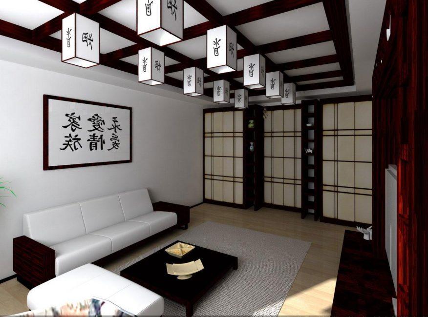 Роскошные светильники для гостиной