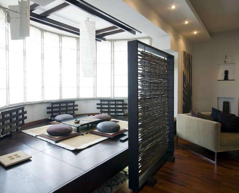 Заменяем на более простую и удобную мебель