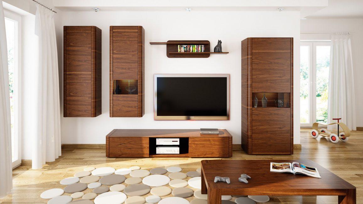 Мебель из дерева более выносливая