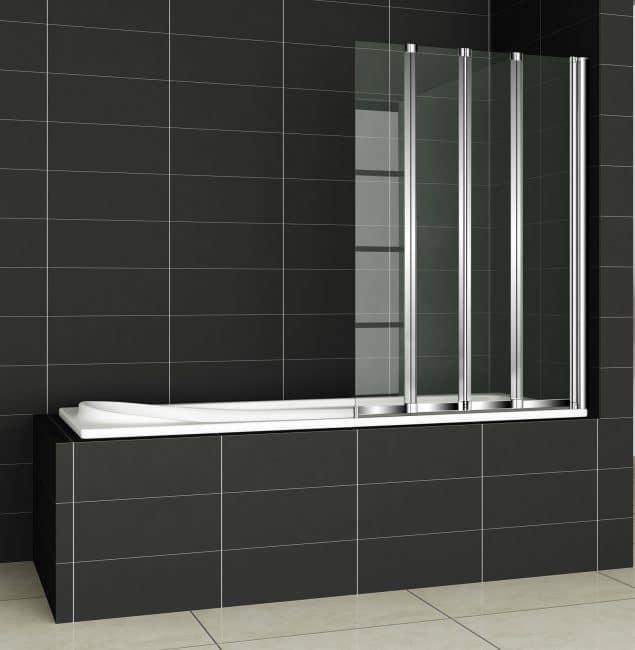 Предотвращает попадание воды на пол, на стены, на мебель и на розетки