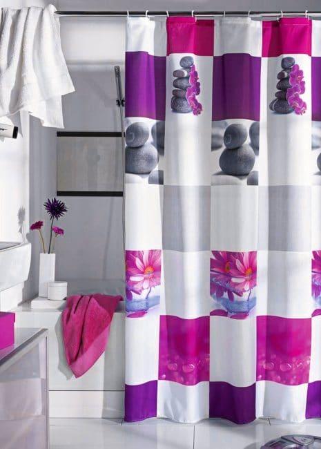 Яркий вариант освежит вашу комнату