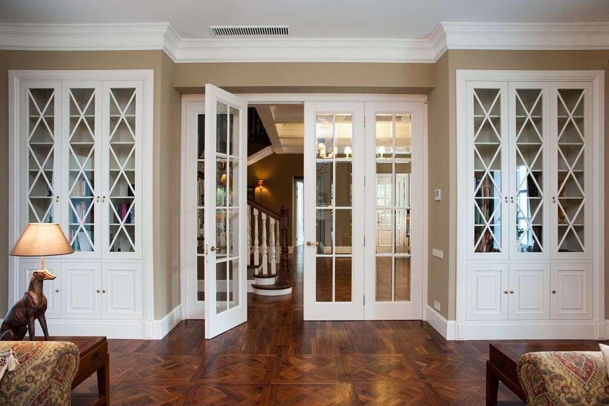 двери в английском стиле картинки