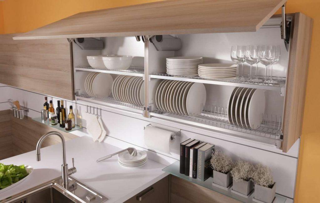 Для разного типа посуды