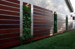 Деревянный забор для частного дома: Как выбрать? 200+ (Фото) Красивых вариантов