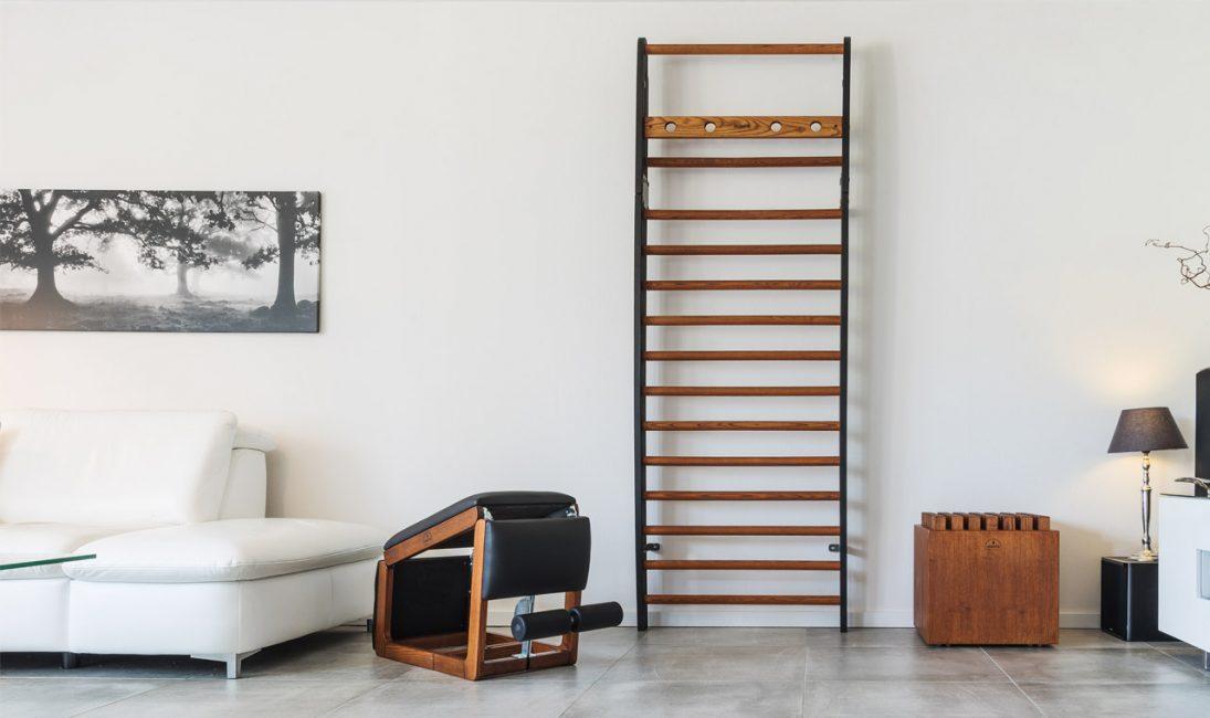 Комната в минималистичном стиле