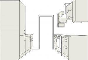 Дизайн современной кухни в 12 кв.м: Как подойти к оформлению? 190+ Фото реальных идей (угловые, прямоугольные, квадратные планировки)