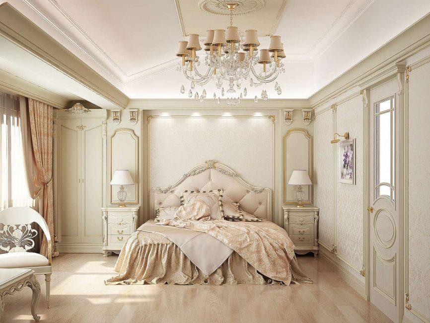 Квадратный вариант комнаты