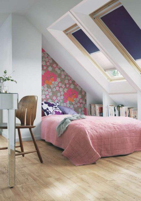 Оформляем спальню так, чтобы Вам в ней было удобно