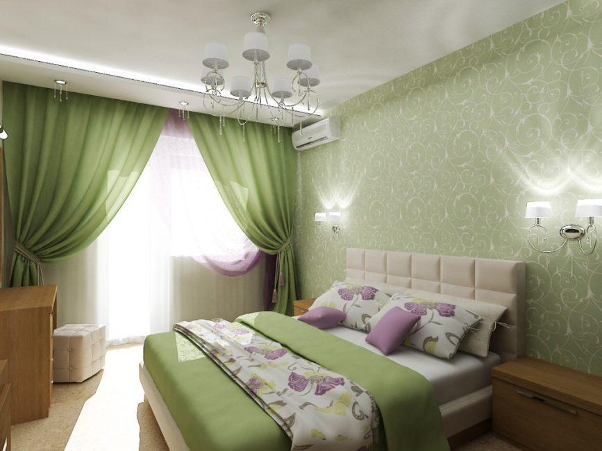 Делаем спальню уютным местом