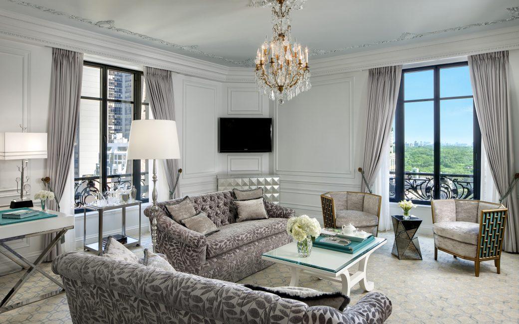 При выборе мебели обращаем внимание на их размеры
