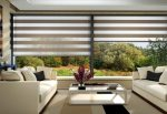 Как выбрать и повесить рольшторы на пластиковые и деревянные окна? 220+ (Фото) в Интерьере кухни, спальни, балкона