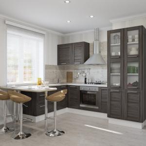 Серая кухня: 50 оттенков вариаций интерьера. 250+(Фото) сочетаний в дизайне