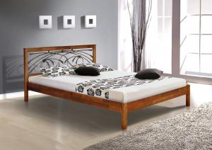 Деревянная кровать как средство улучшения самочувствия. Детские, двухъярусные, двуспальные - особенности использования и выбора