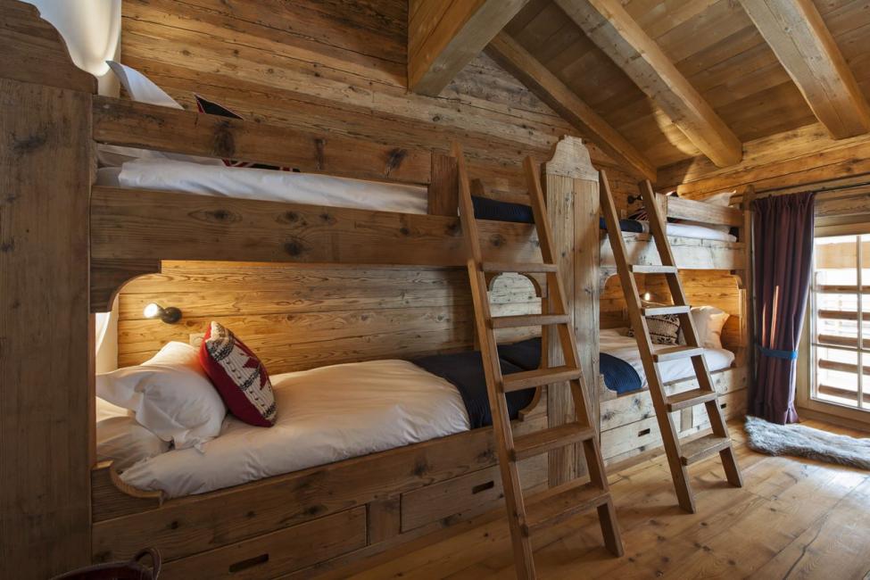 Идея комнаты для гостей