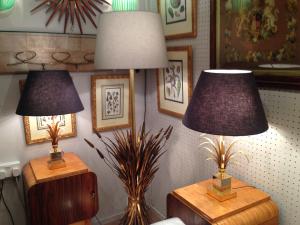 Плафон для настольной лампы: Важный аксессуар в любом интерьере (160+ Фото для ванной, кухни, гостиной)