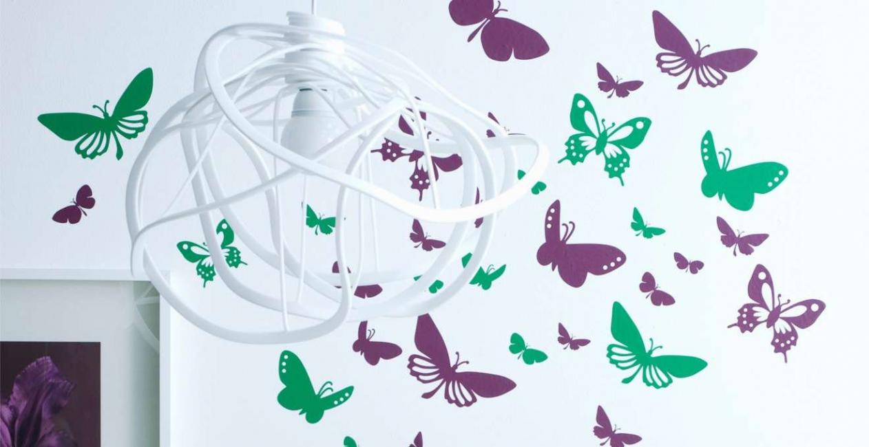 Красивые бабочки своими руками фото 632