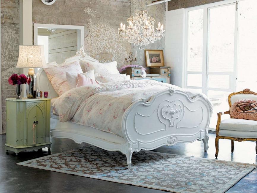 Выбираем мебель под стиль дизайна