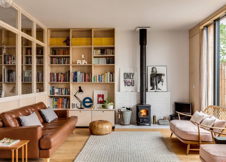 Функциональная мебель для хранения вещей