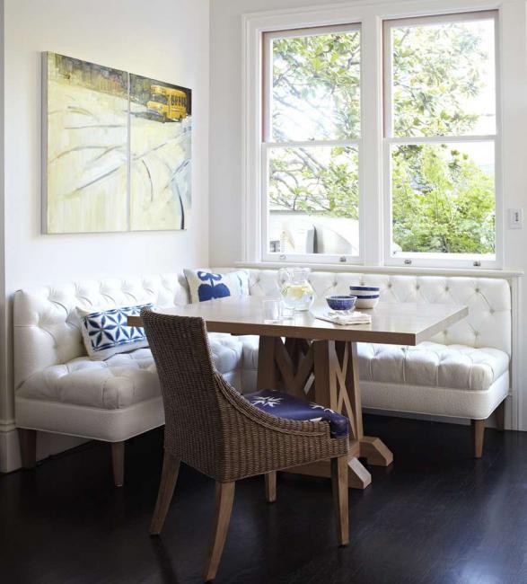 Все поставленные задачи такая мебель выполнит успешно