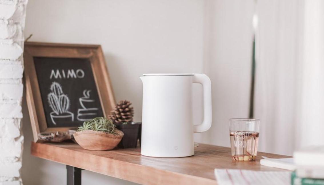 Каждый чайник имеет как преимущества, так и недостатки