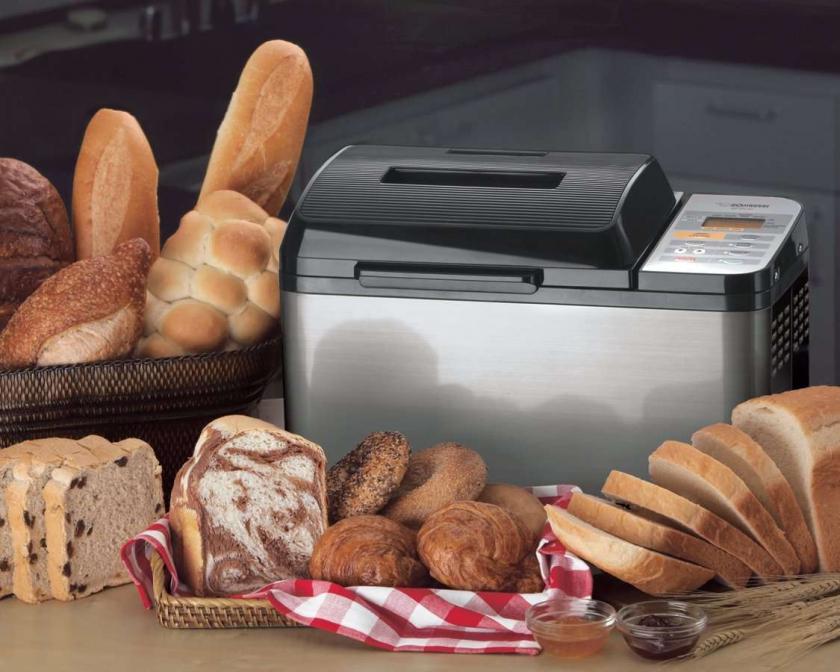 Рейтинг 15 лучших хлебопечек для домашних условий. ТОП самых надежных и популярных моделей