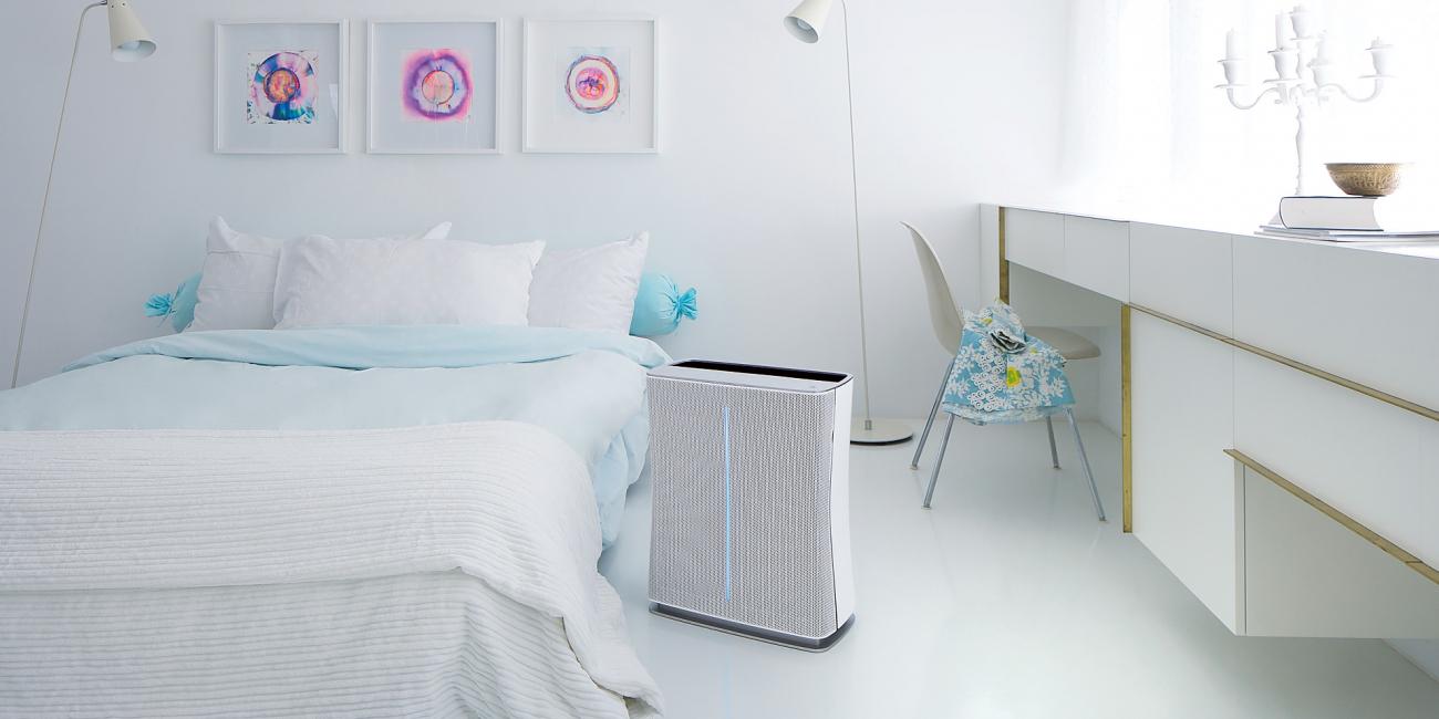ТОП-10 рейтинг Очистителей воздуха - Практичные решения на все случаи жизни
