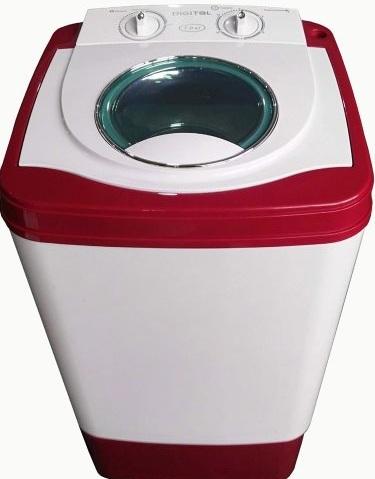 Когда места мало, а нужно много: ТОП-15 стиральных машин с вертикальной загрузкой