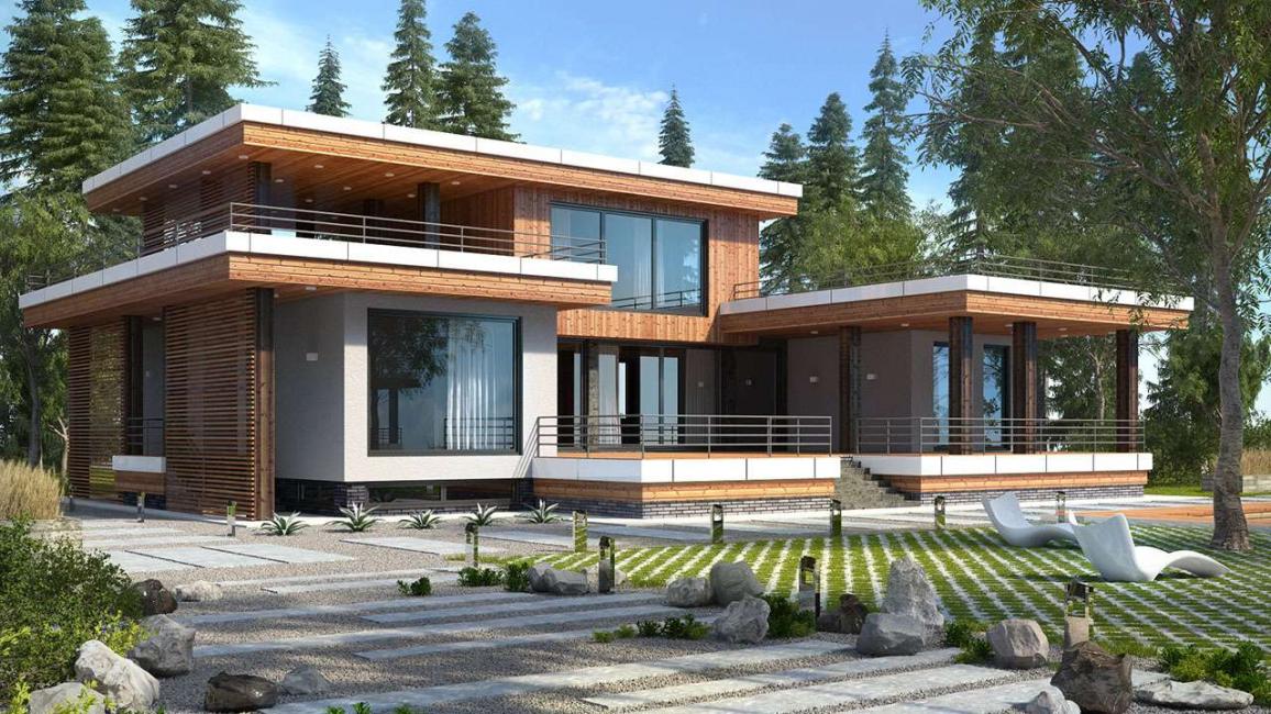 Нужно сразу определиться каким будет будущее жилье