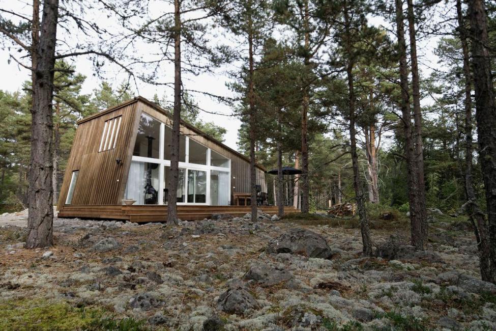 Оформление дома должно отличаться простотой и удобством
